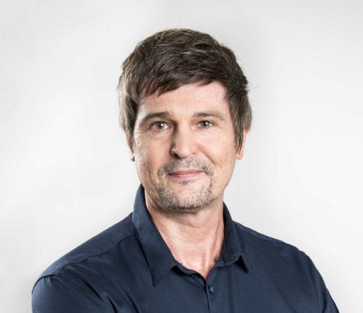 Rainer M. Rupp - Buchautor und Werbetexter